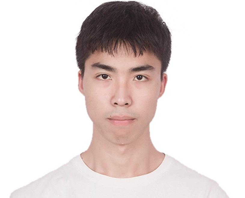 Shiwen Yu